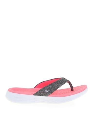 Skechers Sandalet Gri
